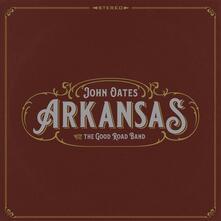 Arkansas - CD Audio di John Oates