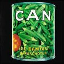 Ege Mamyasi (Japanese Edition) - CD Audio di Can
