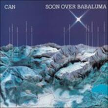 Soon Over (Japanese Edition) - CD Audio di Can