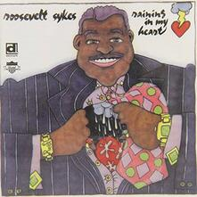 Raining in My Heart - CD Audio di Roosevelt Sykes