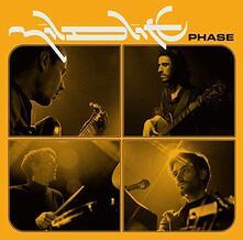 Phase (with Bonus Tracks) - CD Audio di Mildlife