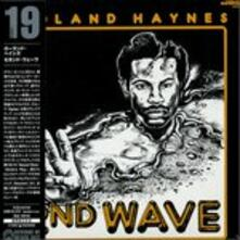 Second Wave (Limited Edition) - CD Audio di Roland Haynes
