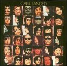 Landed (Limited) - CD Audio di Can