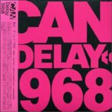 Delay 1968 (Limited) - CD Audio di Can