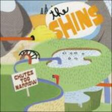 Chutes to Narrow - CD Audio di Shins