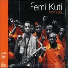 Africa Shrine - CD Audio di Femi Kuti