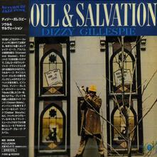 Soul & Salvation - CD Audio di Dizzy Gillespie