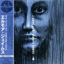 I Need You (Limited) - CD Audio di Elmore James