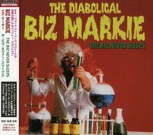 Biz Never Sleeps - CD Audio di Biz Markie