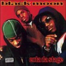Enta da Stage (+ Bonus Tracks) - CD Audio di Black Moon