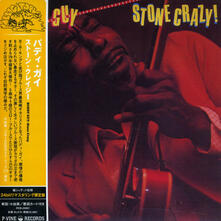 Stone Crazy (Limited) - CD Audio di Buddy Guy