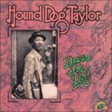 Beware of the Dog - CD Audio di Hound Dog Taylor