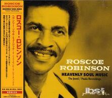 That'S Enough - CD Audio di Roscoe Robinson