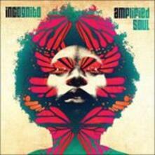 Amplified Soul - CD Audio di Incognito