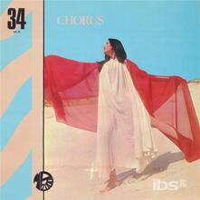Chorus (Japanese Edition) - CD Audio di Janko Nilovic