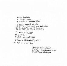 Levon Vincent - CD Audio di Levon Vincent