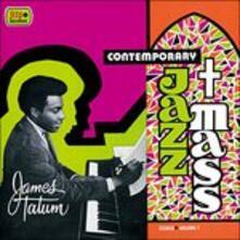 Contemporary (Japanese Edition) - CD Audio di James Tatum