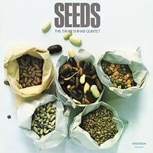 Seeds (Japanese Edition) - CD Audio di Sahib Shihab