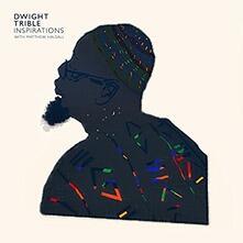 Inspirations ( + Bonus Track) - CD Audio di Dwight Trible