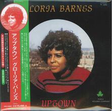 Uptown (Japanese Import) - CD Audio di Gloria Barnes