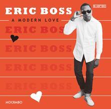 Modern Love (with Bonus Tracks) - CD Audio di Eric Boss