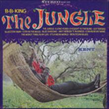 Jungle - SHM-CD di B.B. King