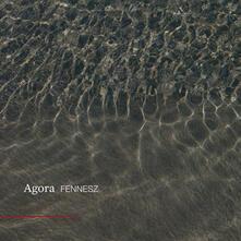 Agora - CD Audio di Fennesz