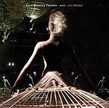 Lost Memory Theatre - CD Audio di Jun Miyake