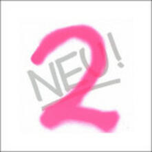Neu! 2 (Japanese Edition) - CD Audio di Neu!