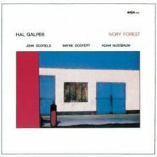 Ivory Forest (Japanese Edition) - CD Audio di Hal Galper