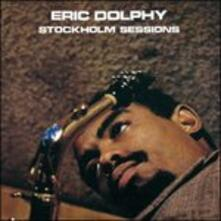Stockholm (Japanese Edition) - CD Audio di Eric Dolphy