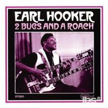 Two Bugs (Japanese Edition) - CD Audio di Earl Hooker