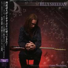 Cosmic Troubadour (+ Bonus Tracks) - CD Audio di Billy Sheehan
