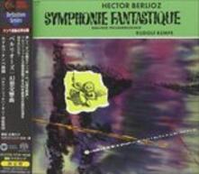 Sinfonia fantastica (Symphonie fantastique) (Limited Edition) - SuperAudio CD di Hector Berlioz,Rudolf Kempe