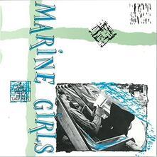 Lazy Ways (SHM-CD Import) - SHM-CD di Marine Girls
