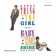 Baby. The Stars Shine Bright (SHM-CD Import) - SHM-CD di Everything but the Girl