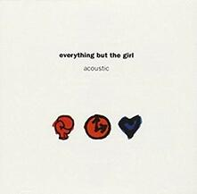 Acoustic (SHM-CD Import Remastered) - SHM-CD di Everything but the Girl