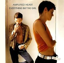 Amplified Heart (SHM-CD Import) - SHM-CD di Everything but the Girl