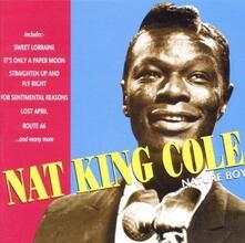 Nature Boy - CD Audio di Nat King Cole