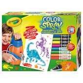 Giocattolo Color Spray Crayola