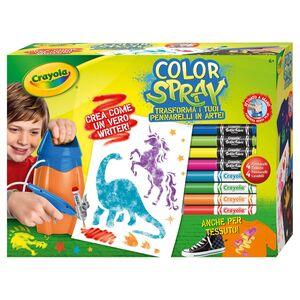 Giocattolo Color Spray Crayola 0