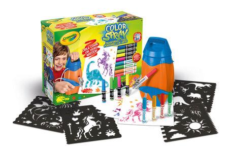Giocattolo Color Spray Crayola 1