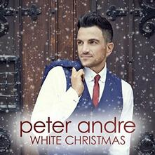 White Christmas - CD Audio di Peter Andre
