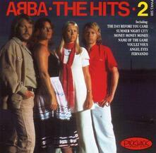 Hits 2 - CD Audio di ABBA