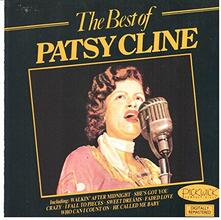 The Best of Patsy Cline - CD Audio di Patsy Cline