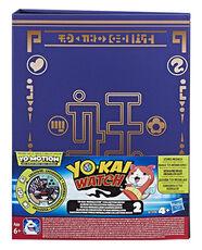 Idee regalo Yo-Kai Collector Book S2 Hasbro