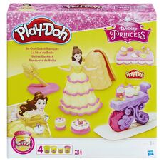 Giocattolo Playdoh Disney Be our Guest Hasbro