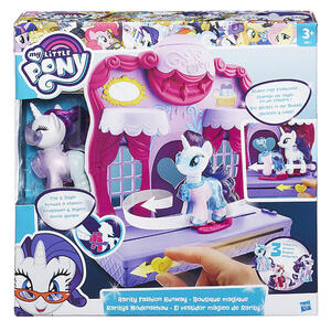 My Little Pony Fashion Playset