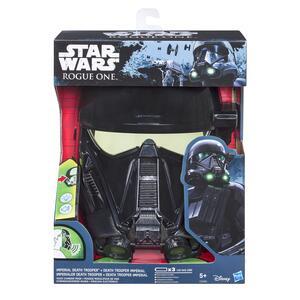 Star Wars. Rogue One. Maschera Elettronica Shark Trooper - 2