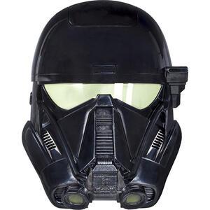 Star Wars. Rogue One. Maschera Elettronica Shark Trooper - 3